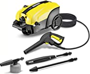 Lavadora De Alta Pressão Karcher K430 Power Plus Silent
