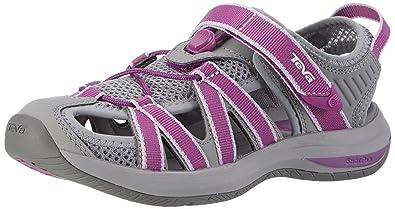 Femmes W Chaussures D'athlétisme Rose Teva mqN42s