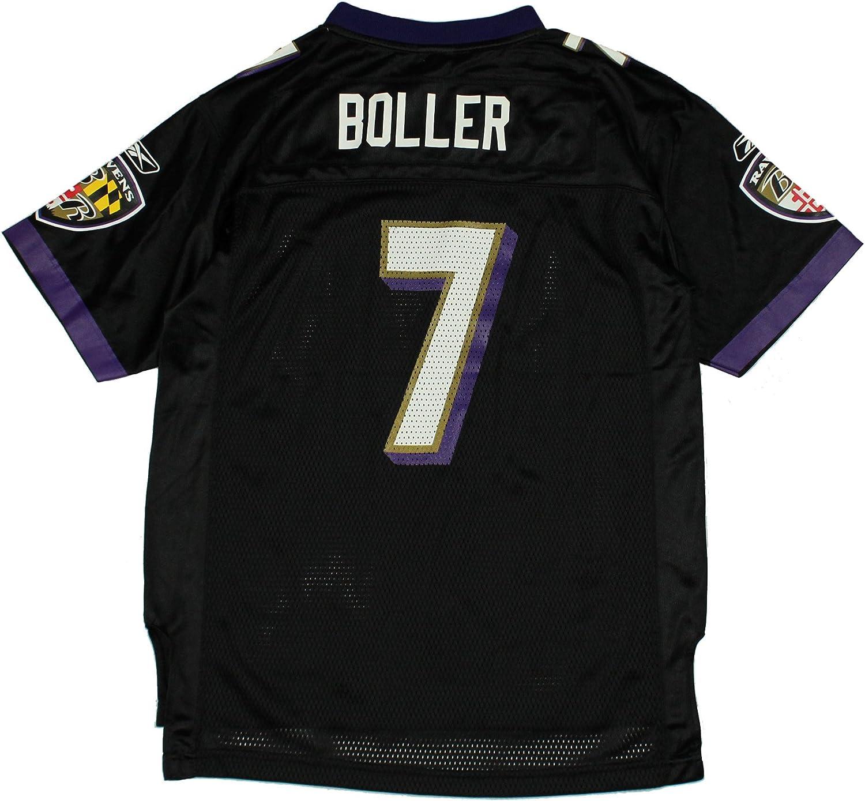 Baltimore Ravens Kyle Boller #7 NFL