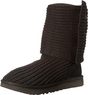 amazon com ugg women s bailey button ii winter boot shoes rh amazon com