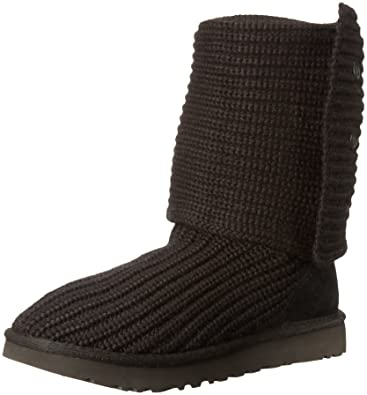 low priced 56719 a7ecb Ugg Australia Womens Classic Cardy Wool Boots