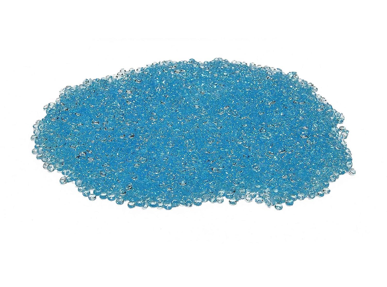 Taglia Small Rossi Rosa Grain Gemme Colorate Heavenly One Azzurro