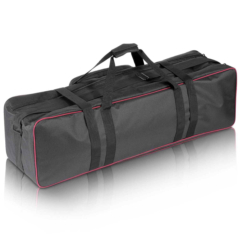 Neewer 30inchx10inchx10inch//77cmx25cmx25cm Photo Video Studio Kit Large Carrying Bag for Light Stand Umbrella
