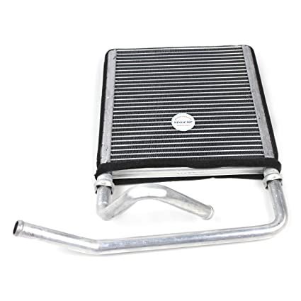 SINOCMP 24100U1254S3 Small Heating Radiator - Heater Radiator For