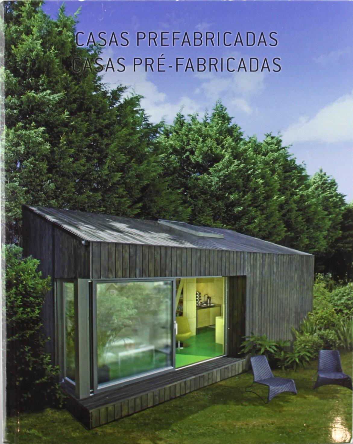 Casas prefabricadas=Casas pré-fabricadas: Amazon.es ...