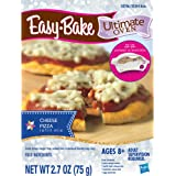 Easy Bake Ultimate Oven Cheese Pizza Refill Pack