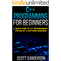 C++ Programming For Beginners: A Simple Start To