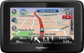 TomTom PRO 7100 TRUCK - GPS para coches de 4.3