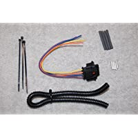 ignition module, fuel injection, trailer hitch, efi conversion, tow package, jubilee tractor, transmission external, trailer brake controller, e4od transmission, engine swap, edge trailer, 250 fog light, on 2 0 ford contour wiring harness