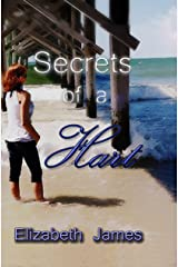 Secrets of a Hart (Romance on the Boardwalk Book 1) Kindle Edition