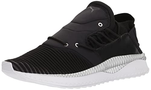 1953b04e895abd Puma Men s Tsugi Shinsei Evoknit Sneaker  Amazon.co.uk  Shoes   Bags