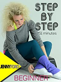 Step Jenny Ford product image