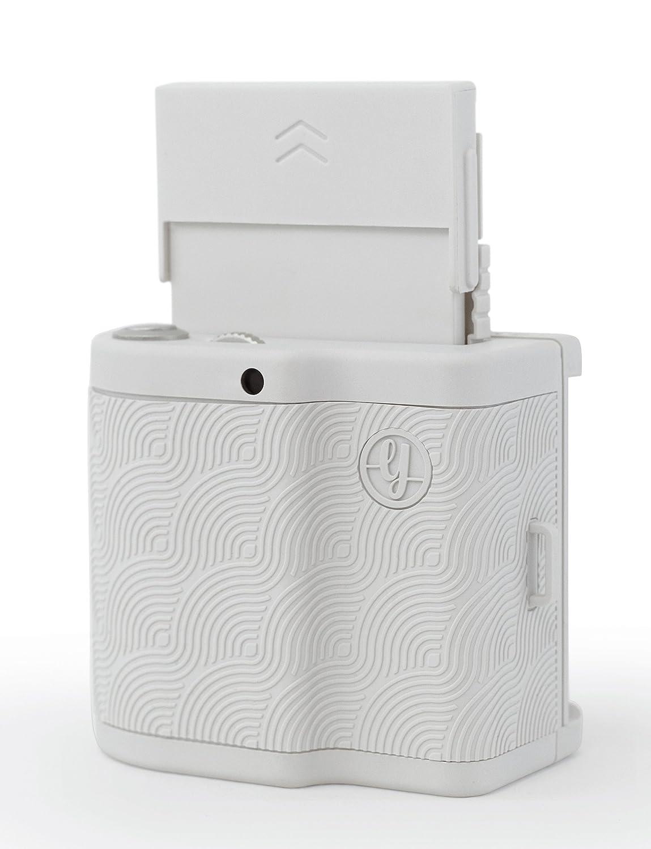 Prynt Pocket, Instant Photo Printer for iPhone - Lavender Prynt Cases PW310001-LA