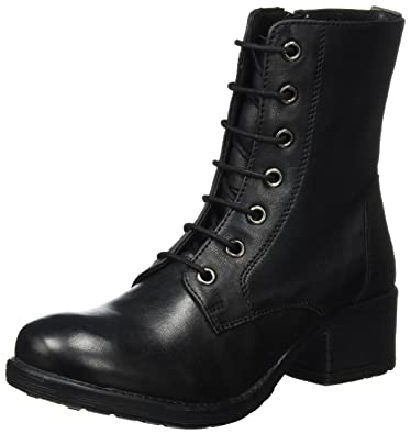 Kickers Damen Rekia Desert Boots, Braun (Marron), 41 EU
