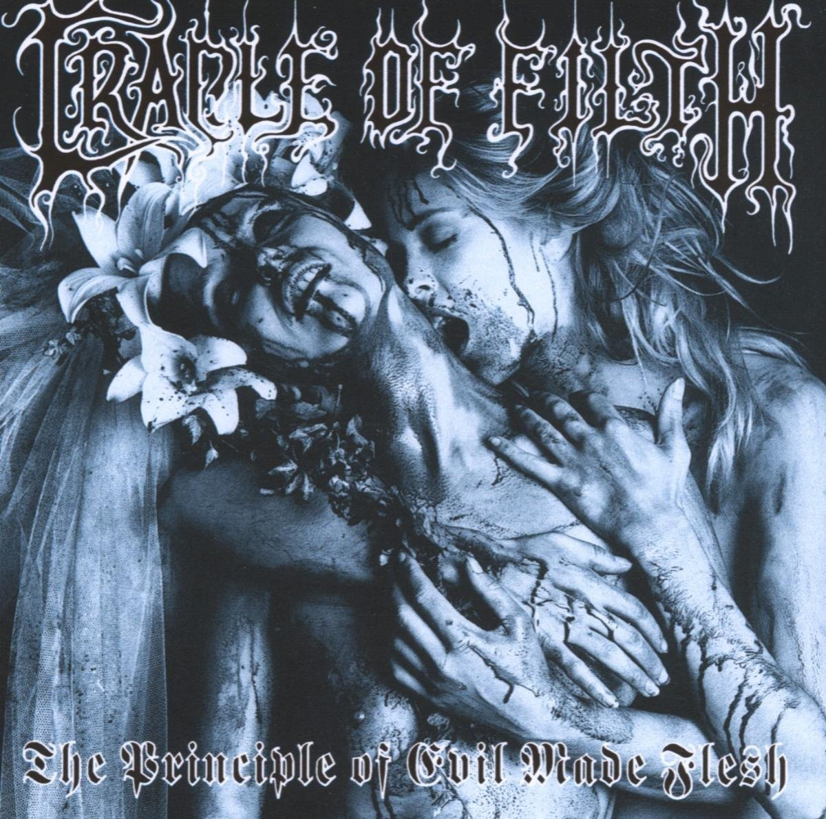 Principle Of Evil Made Flesh by CACOPHONOUS/ADA
