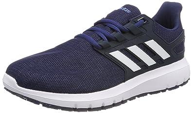 43fcbac54b Adidas Men s Energy Cloud 2 M Conavy Ftwwht Nobind Running Shoes-10 UK