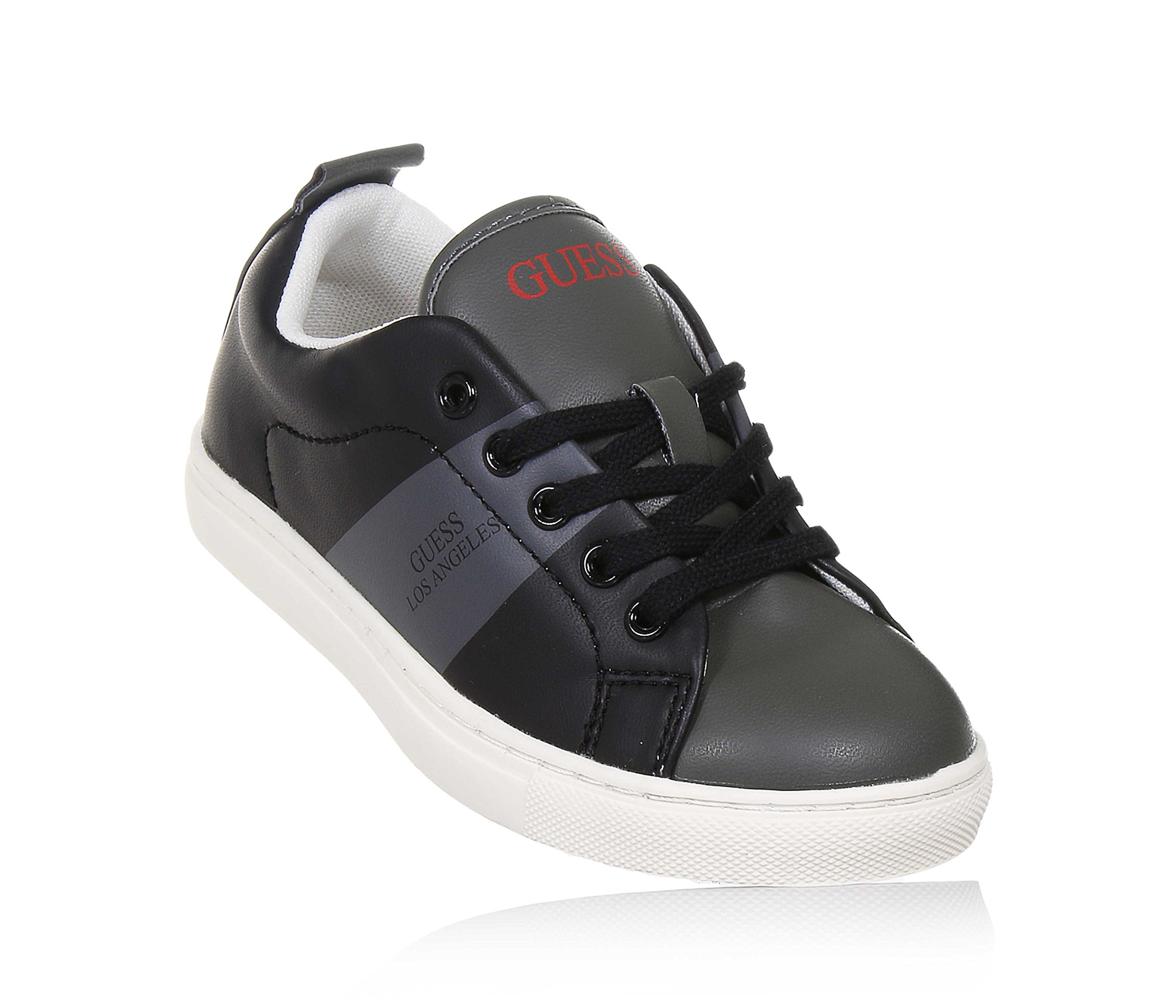 Correspondent Peer nickel  Guess Boy Shoes FISAO3 ELE12- Buy Online in Gibraltar at Desertcart