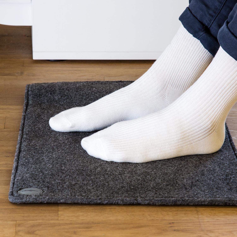 Aplicaciones de las alfombras calefactoras