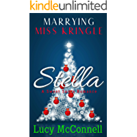Marrying Miss Kringle: Stella book cover