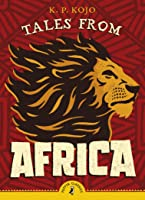 Tales From Africa (Puffin Classics) (English