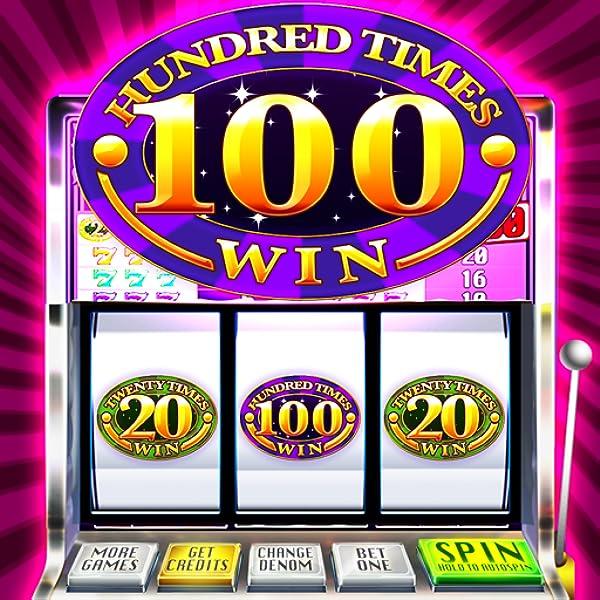 real vegas casino games