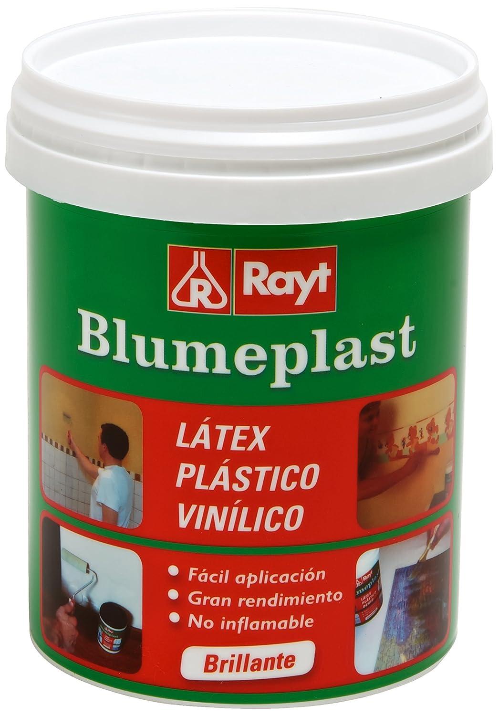 Blumeplast 156– 09 - Primer Laboratorios Rayt S.A. 156-09