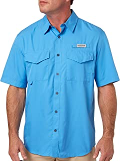 e219de9aca1 Amazon.com: Columbia Sportswear Men's Bonehead Long Sleeve Shirt ...