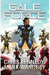 Gale Force (The Guild Wars Book 7) Kindle Edition