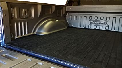 Bedliner For F150 >> Dualliner Bed Liner 2015 2019 Ford F 150 With 5 6 Bed Works With Factory Led Lights