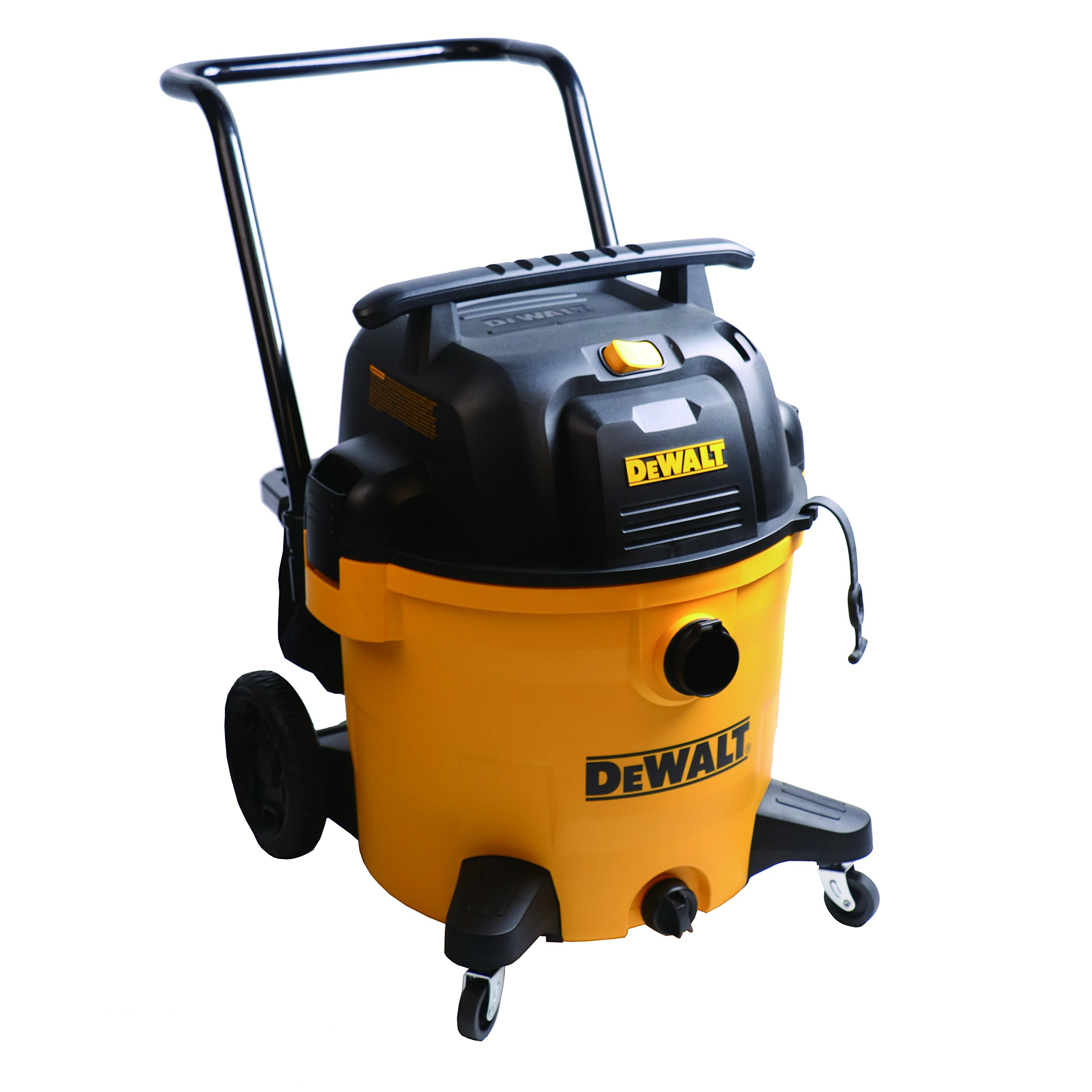 DeWALT 14 Gallon Poly Wet/Dry Vac by DEWALT (Image #1)