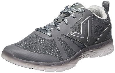 d86e702dd Vionic New Women s Miles Active Sneaker Grey ...