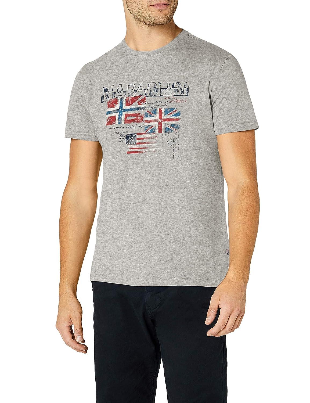 NAPAPIJRI Syros T-Shirt Uomo