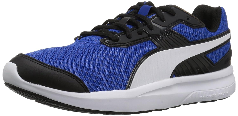 PUMA Men's escaper Pro Sneaker, Lapis Blue White, 10 M US