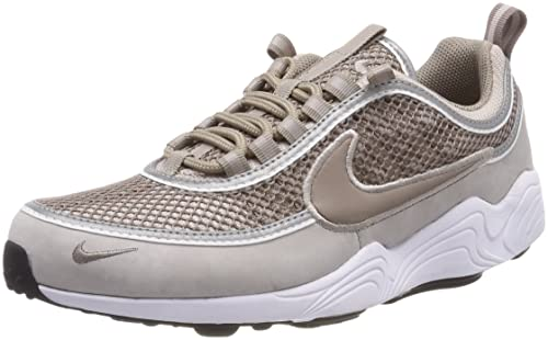 e56ae35c881f1 Nike Men's Air Zoom Spiridon '16 Se Gymnastics Shoes, Beige (Moon ...