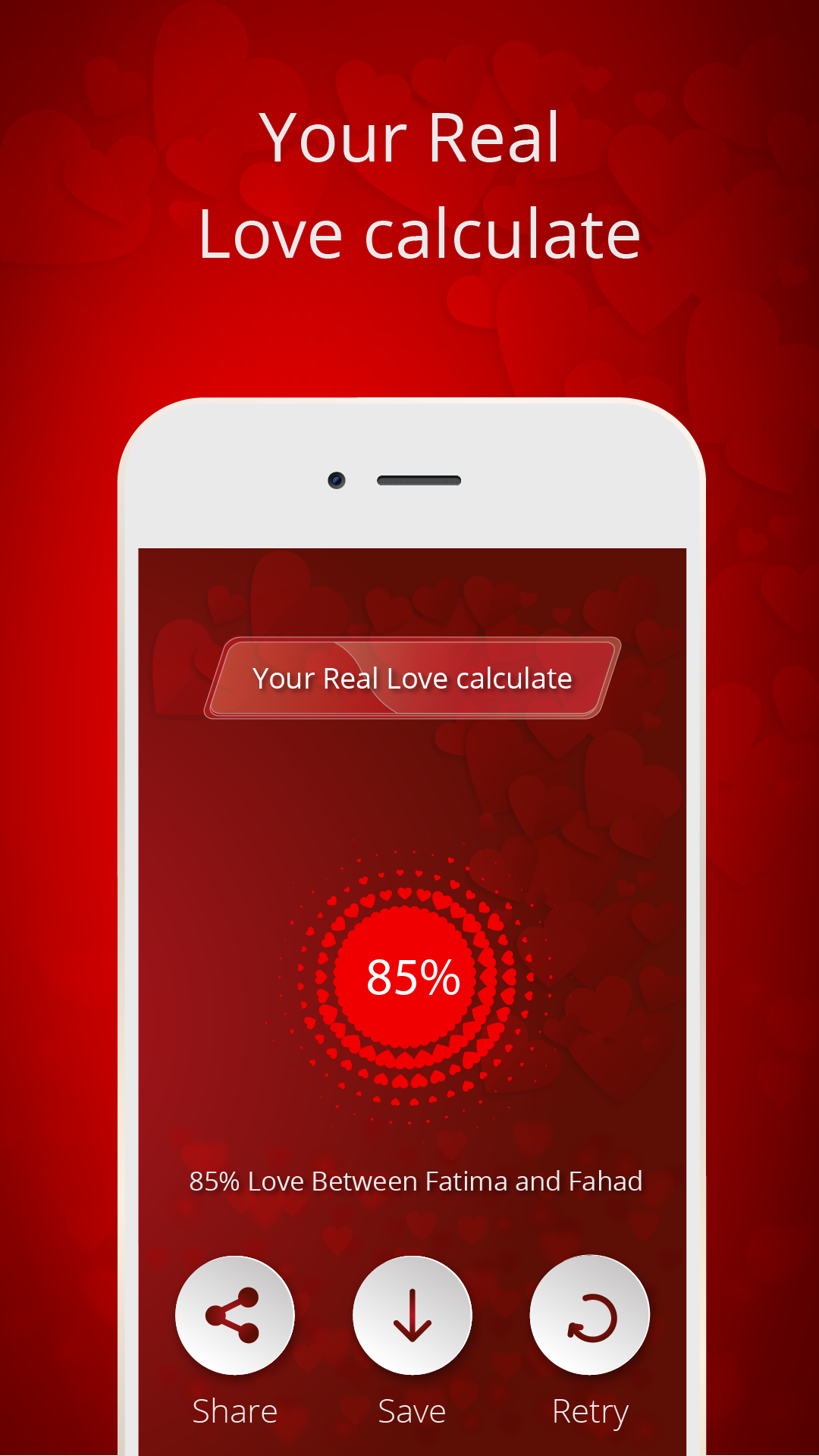 Uncategorized Love Calculate amazon com real love scanner prank appstore for android 000