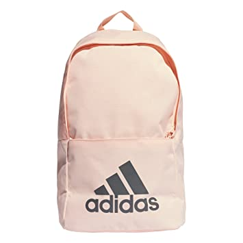 3d7ff33324 adidas Classic Backpack  Amazon.co.uk  Sports   Outdoors