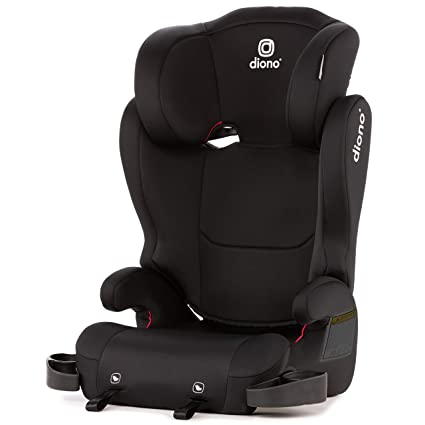 Diono Cambria 2 Latch Booster Seat - Ergonomically Designed