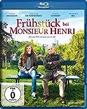 Frühstück bei Monsieur Henri [Blu-ray]