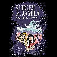 Shirley and Jamila Save Their Summer