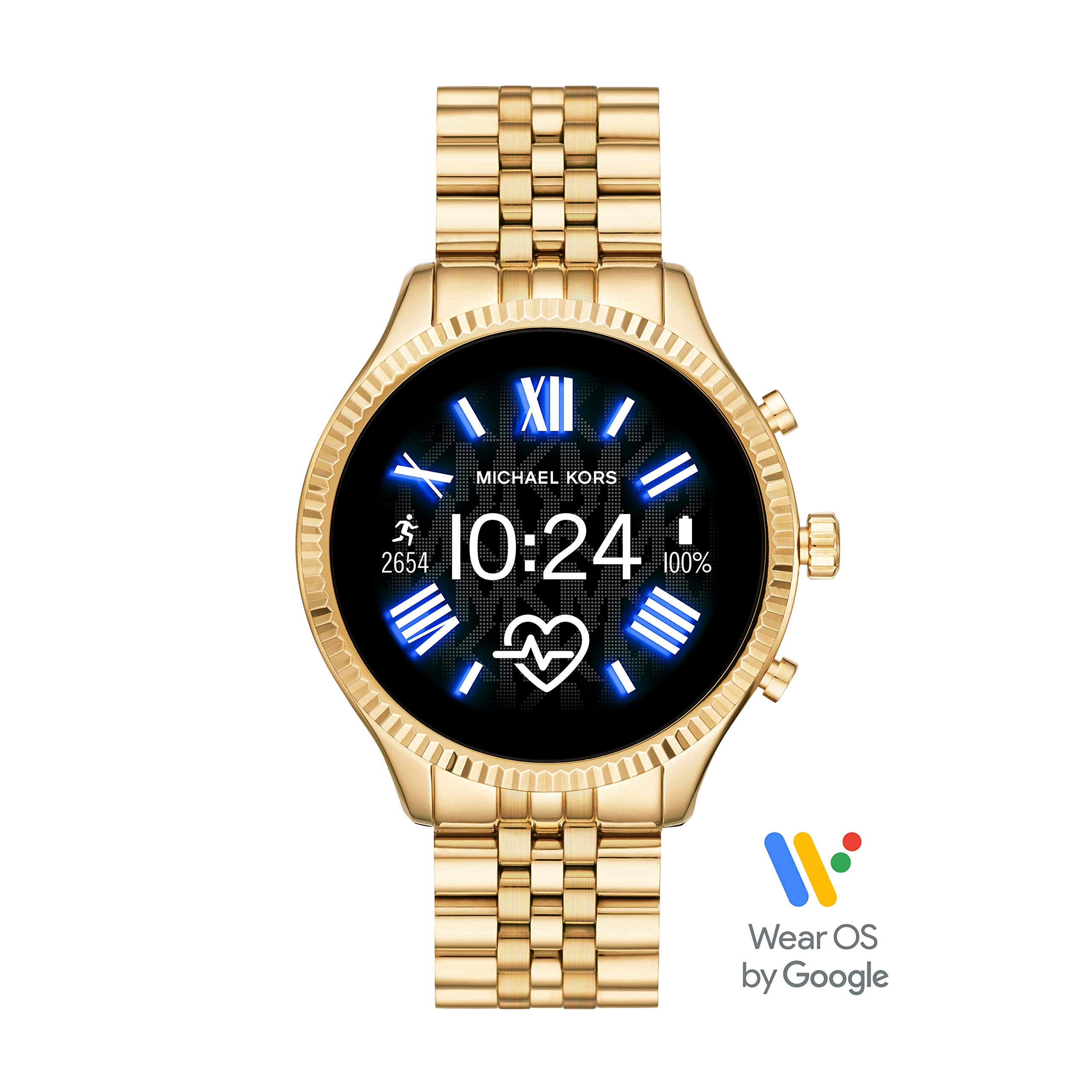 Michael Kors Touchscreen (Model: MKT5078)