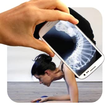 Amazon com: Body X Ray Scanner: Appstore for Android