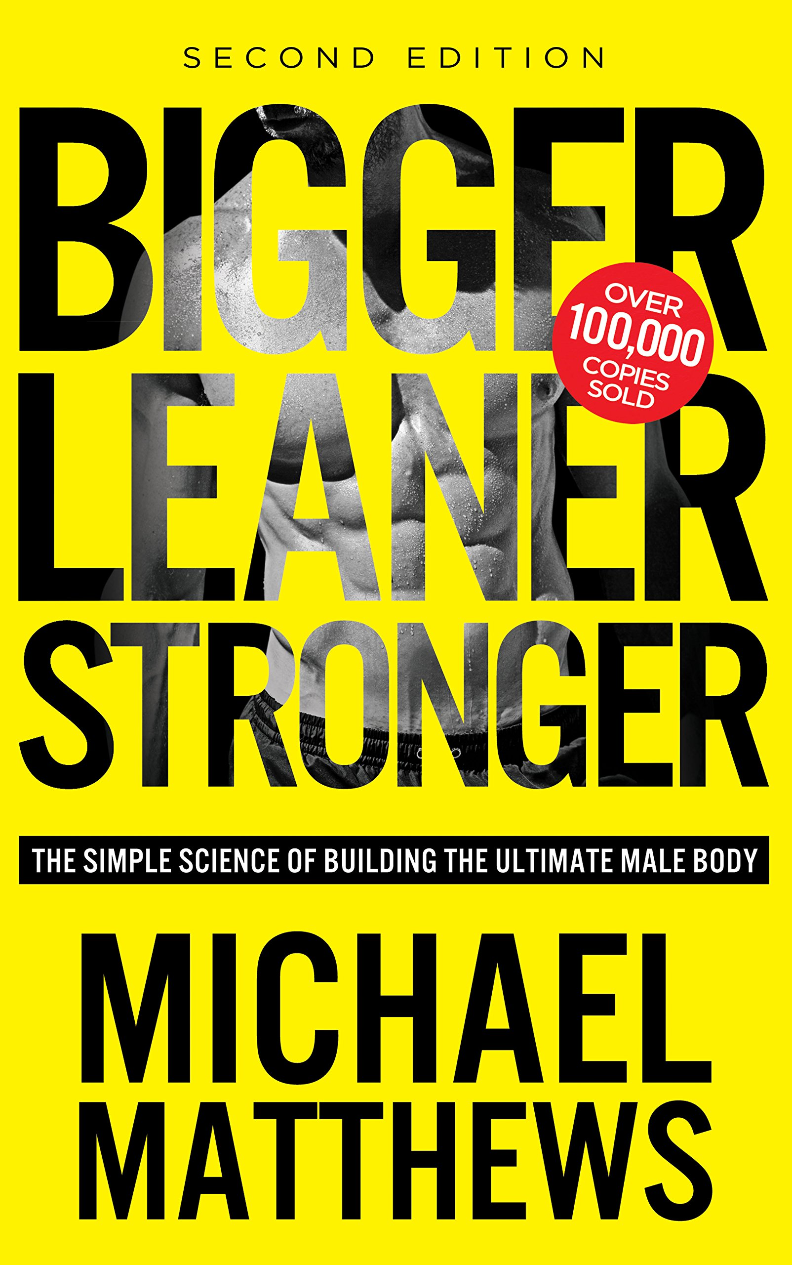 Bigger Leaner Stronger Building Ultimate product image