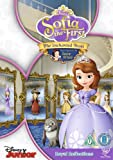 Sofia the First: Enchanted Feast [DVD]