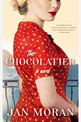 The Chocolatier: A Novel Kindle Edition