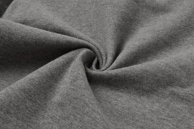 LieLiestar Little Boys Cotton Long Sleeve Shirt /& Pants Pajamas Set Clothing