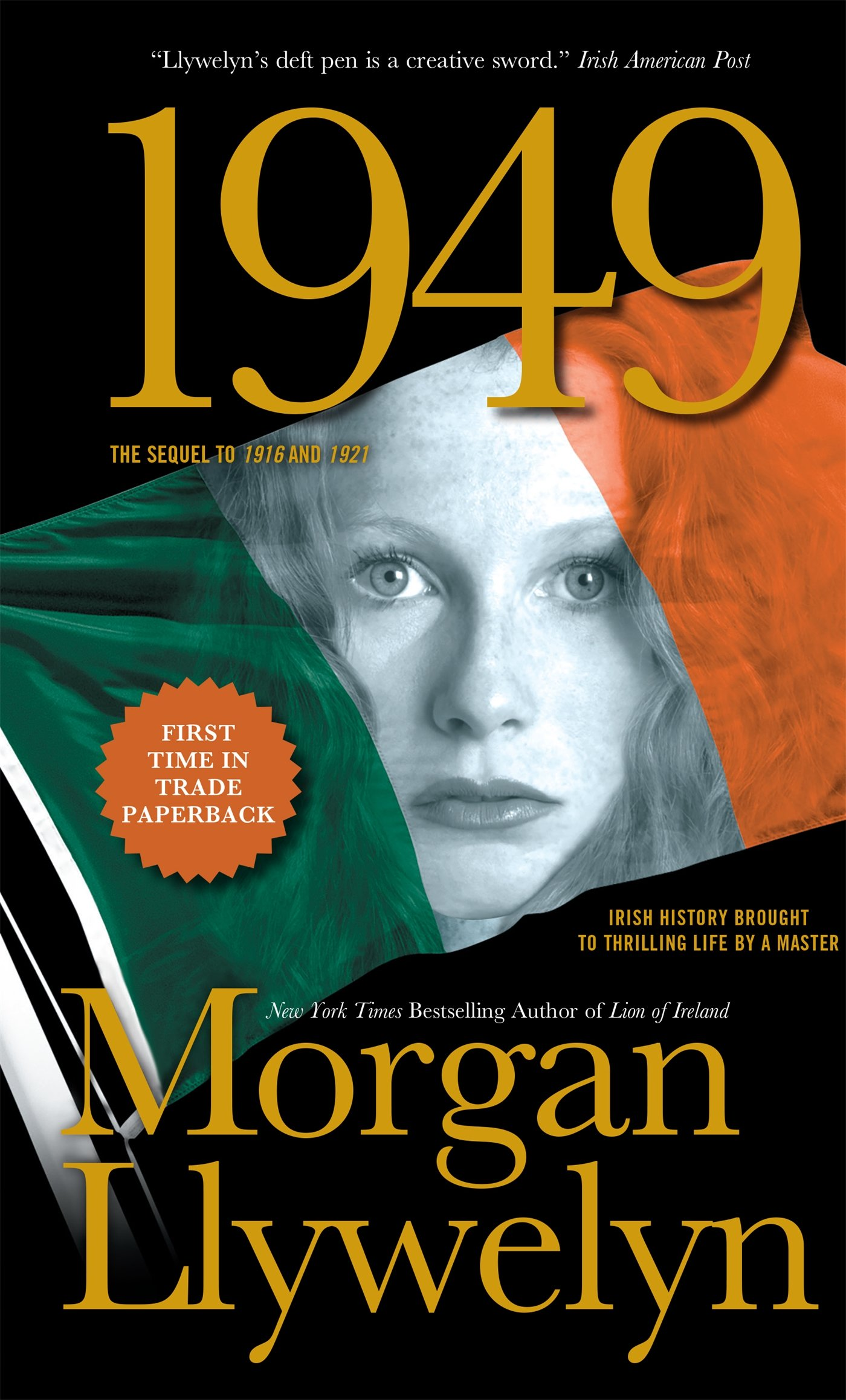 Morgan Llywelyn