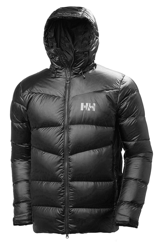 Helly Hansen Vanir Icefall Down Chaqueta Suave y cálida de plumón de Ganso Europeo, Prenda de Invierno para Hombre
