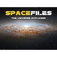 Spacefiles