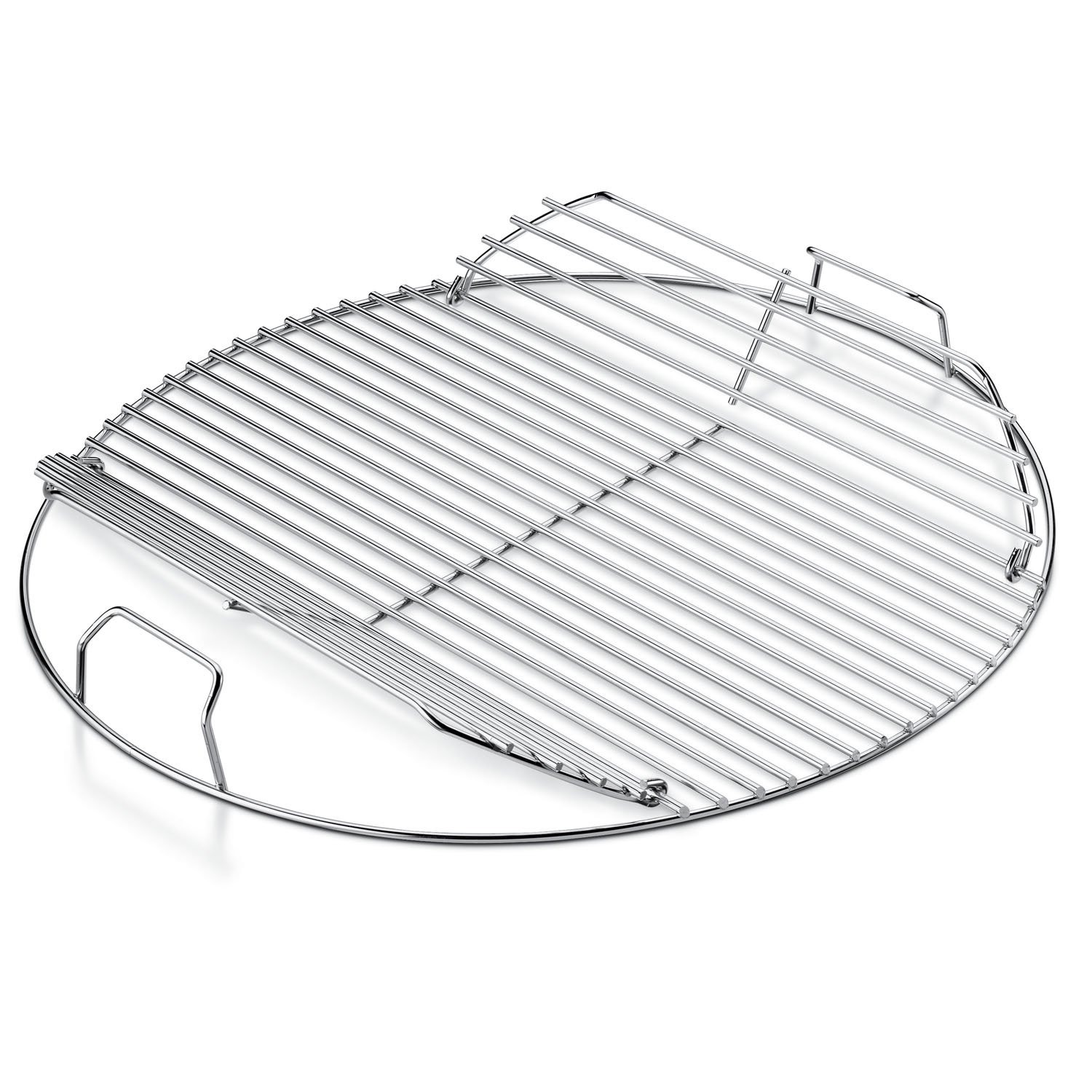 Weber Hinged Cooking Grate by Weber