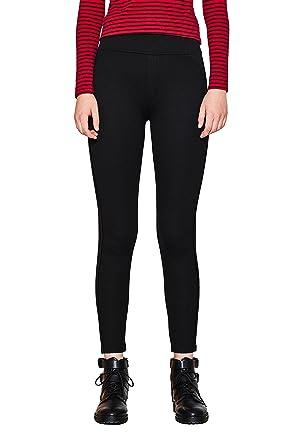 Donna Amazon By it Leggings Edc Abbigliamento Esprit ZtFq7zRw
